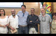 """Antonio Pérez Girón presenta hoy el libro """"Andalucismo en el Campo de Gibraltar, 1918-1982"""""""