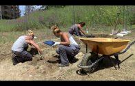 Comienza la primera fase de la excavación arqueológica en Huerta del Carmen