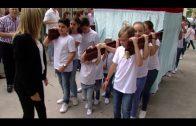 Convivencia de la Cruz de Mayo de San José Artesano