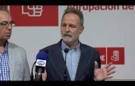 De la Encina pide garantías para los puestos de trabajo en el sector de la estiba