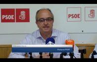 De la Encina y Silva piden mas apoylo del PP a los grandes proyectos de Algeciras