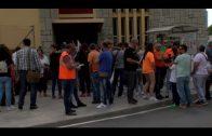 ecretarios generales de CCOO de Andalucia y Cádiz participarán en la manifestación por el tren