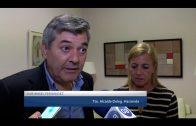 El alcalde mediará ante Aqualia para intentar desbloquear la negociación del convenio de EMALGESA