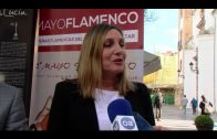 El alcalde participa en la ruta Paco de Lucía, punto de inicio de la II edición de Mayo Flamenco