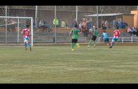 El Algeciras cadete B gana a Los Barrios y se proclama campeón