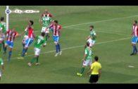 El Algeciras CF comienza con una victoria, el camino hacia la Segunda B
