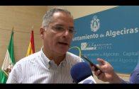 El Ayuntamiento de Algeciras celebrará este viernes un pleno ordinario