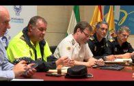 El Ayuntamiento lleva cabo una reunión técnica de seguridad de cara a la Feria Real de Algeciras