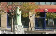 El grupo municipal del PSOE exige al equipo de gobierno una explicación sobre la estatua de Almanzor