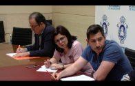 El pabellón Municipal también llevará el nombre de Doctor Juan Carlos Mateo
