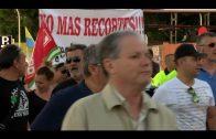 El subdelegado del Gobierno en Cádiz reitera el compromiso por la línea Algeciras-Bobadilla