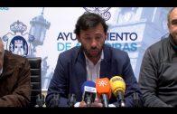 """Este domingo se celebra  la XVI Milla Urbana """"Ciudad de Algeciras"""""""