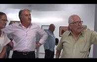 Fallece el artista algecireño, José Marín Peña, conocido cartelista cinematográfico