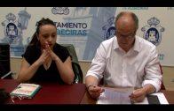 Hacienda aprueba la renovación del convenio con Apadis y con cinco entidades deportivas