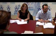 Junta y Ayuntamiento avanzan en las mejoras de la zona sur