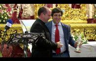 La Casa Salesiana nombra al alcalde padrino de la Coronación Canónica de María Auxiliadora