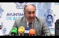 Landaluce felicita a la comunidad portuaria tras confirmarse  la compra de TTI