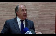 Landaluce promueve un encuentro entre el ministro de Fomento y el sector empresarial