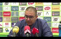 Lo injusto del fútbol lo vivió el Algeciras CF en los penaltis