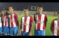Mañana jueves los jóvenes pueden conocer mejor al Algeciras CF