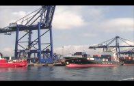 Ocho empresas del sector naval, portuario y logístico promocionan sus servicios en Senegal