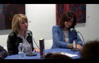 """Paloma Sánchez Garnica presenta su libro """"Mi recuerdo es más fuerte que tu olvido"""""""