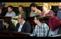 Podemos considera una tomadura de pelo la reunión de De la Serna con los empresarios de la comarca