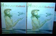 """Presentación del nº 15 de la revista """"Hércules"""" en Alcultura"""