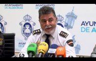 Presentadas las V jornadas policiales de la UNED en Algeciras