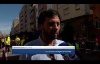 "Sabili gana la XVI Milla Urbana ""Ciudad de Algeciras"""