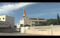 """Sanz traslada el """"compromiso"""" del Gobierno de dotar de medios policiales a la comarca"""