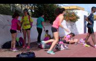20 medallas para los atletas algecireños en las citas del fin de semana
