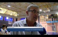 Atletismo y balonmano clausuran sus Juegos Municipales