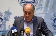 El alcalde confirma que la próxima semana comenzará la regeneración de la arena en Getares