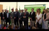 El alcalde muestra el pesar municipal por el fallecimiento Víctor Sánchez
