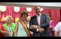 El alcalde participa en la convivencia de feria del Centro de Día I