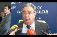 El ministro del Interior, Juan Ignacio Zoido, clausura las jornadas  obre la OPE