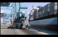 El puerto retoman la actividad tras el acuerdo entre las terminales y los estibadores