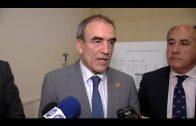El secretario general de Infraestructuras avanza proyectos ferroviarios entre otros para Algeciras