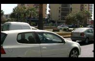 Heridas dos mujeres embarazadas en una colisión entre dos turismos en la A-7 a su paso por Algeciras