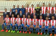 Hoy cumple 108 años el Algeciras CF