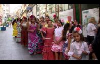 Jornada de puertas abiertas de la Fundación Secretariado Gitano