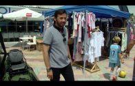 Juventud, Club Kite Campo de Gibraltar y AGATA unen sus fuerzas en el Outlet Surfero Solidario