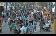 La Cabalgata de Feria saldrá a las ocho de la tarde del acceso central 'Paco de Lucía'