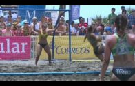 La Copa de España es para las algecireñas del Balonmano Playa