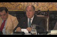 La corporación municipal muestra su rechazo ante este nuevo caso de violencia machista en Algeciras