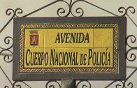 La Policía Nacional evita en Algeciras que una persona se autolesione con un arma blanca