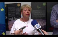 """""""Los enlaces de la viva"""" llega a Algeciras con motivo de la Semana del Medio Ambiente"""