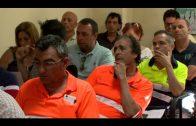 Los sindicatos informan a sus representantes del protocolo de estabilidad laboral