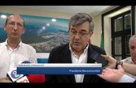 Mancomunidad y Grupo Transfronterizo firman avances en materia de cooperación